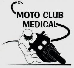 le moto club medical est le rassemblement de medecins autour d 39 une m me passion la moto. Black Bedroom Furniture Sets. Home Design Ideas